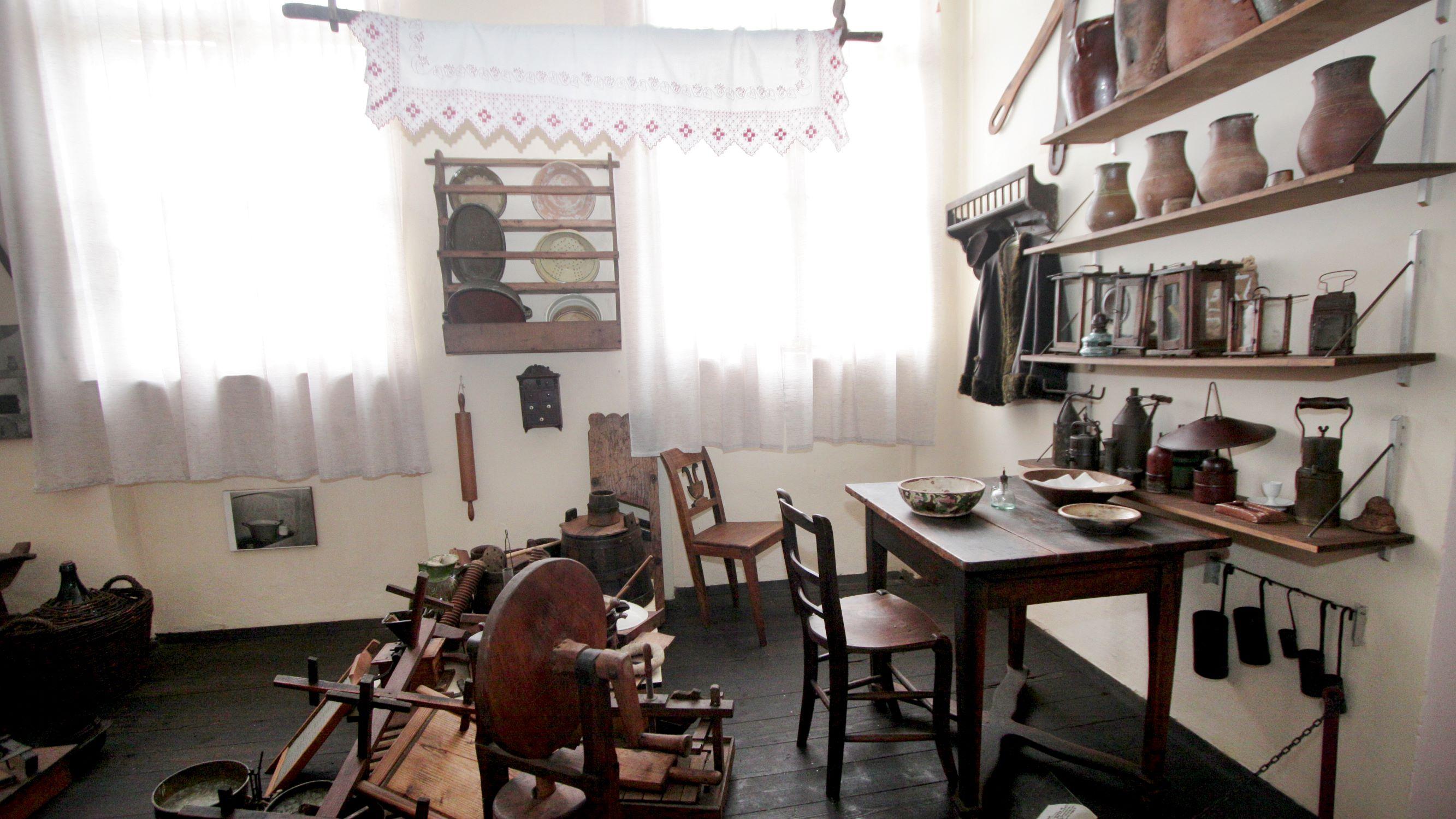 Zavicajni Muzej Virje Tzp