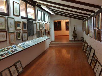 Galerija Večenaj
