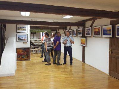 Galerija Stara škola