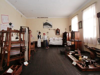 Etnografska zbirka Zavičajnog muzeja Virje