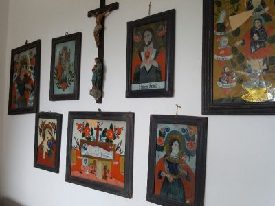 Etno galerija Josip Turković