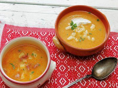 Podravska kuhinja – gastronomski užitak za oči i nepce