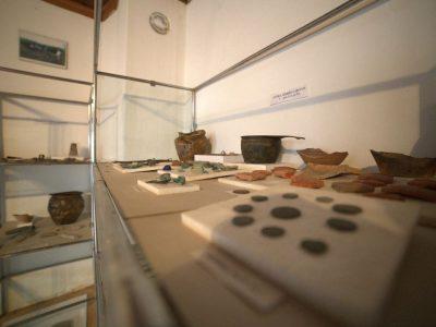 Etnografska i arheološka zbirka Torčec