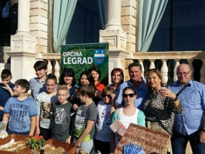 Ekići iz Legrada sudjelovali na Nacionalnoj smotri turističke kulture na Hvaru