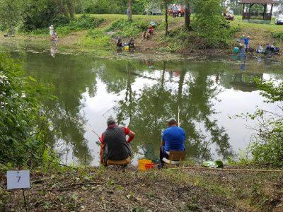 Ribička natjecanja