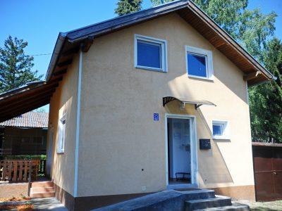 Kuća za odmor Šoderica
