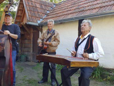 Umijeće izrade i sviranja cimbale