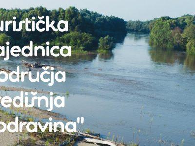 Brošura Turističke zajednice područja Središnja Podravina