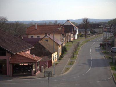 Ukratko o općini Molve