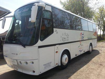 Javni i privatni prijevoz