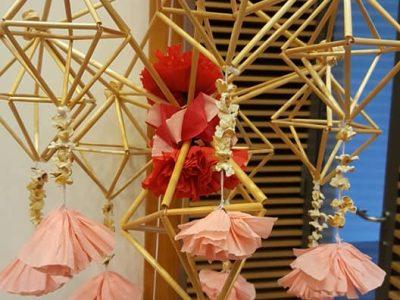 Umijeće izrade tradicijskog nakita kinča – božićnog lustera