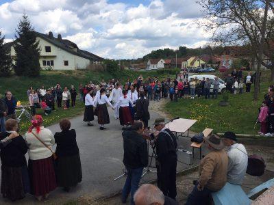 Ove nedjelje šaljemo radio razglednicu iz Šemovaca