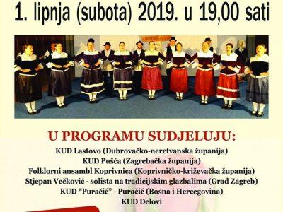 """IV """"Delovsko veselje"""" u Novigradu Podravskom"""