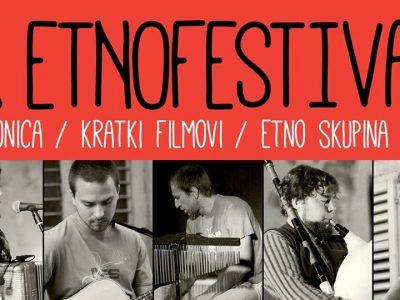 3. Etnofestival u Hlebinama