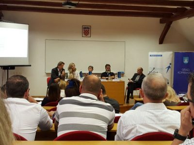 Sudjelovali smo na Regionalnoj konferenciji