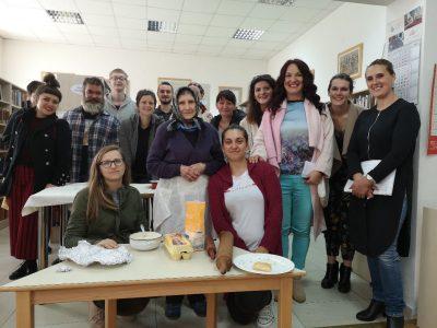 U Virju, Hlebinama i Goli održana edukacija za interpretacijske vodiče