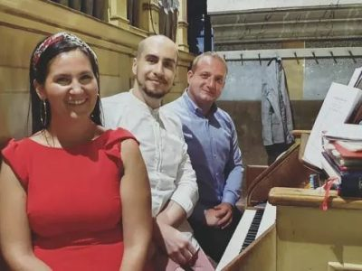 Održan koncert u čast svetog Augustina