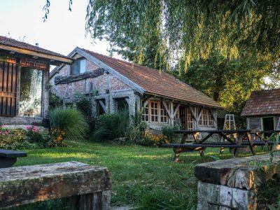 Otvoren prvi robizonski smještaj u Koprivničko-križevačkoj županiji