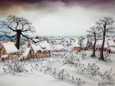 """Adventski kalendar """"Iz srca Podravine"""""""